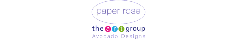 Paper Rose & The Art Group