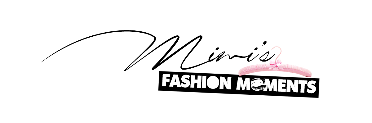 Mimi's fashion moments