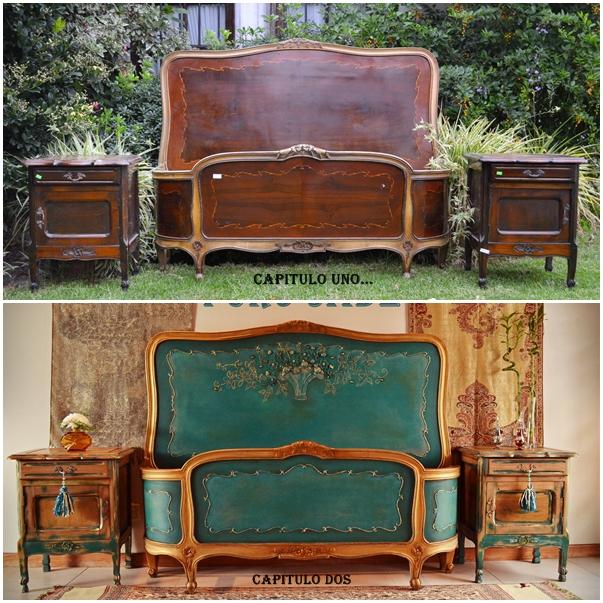 Capitulo dos puro jade - Reciclar muebles antiguos ...