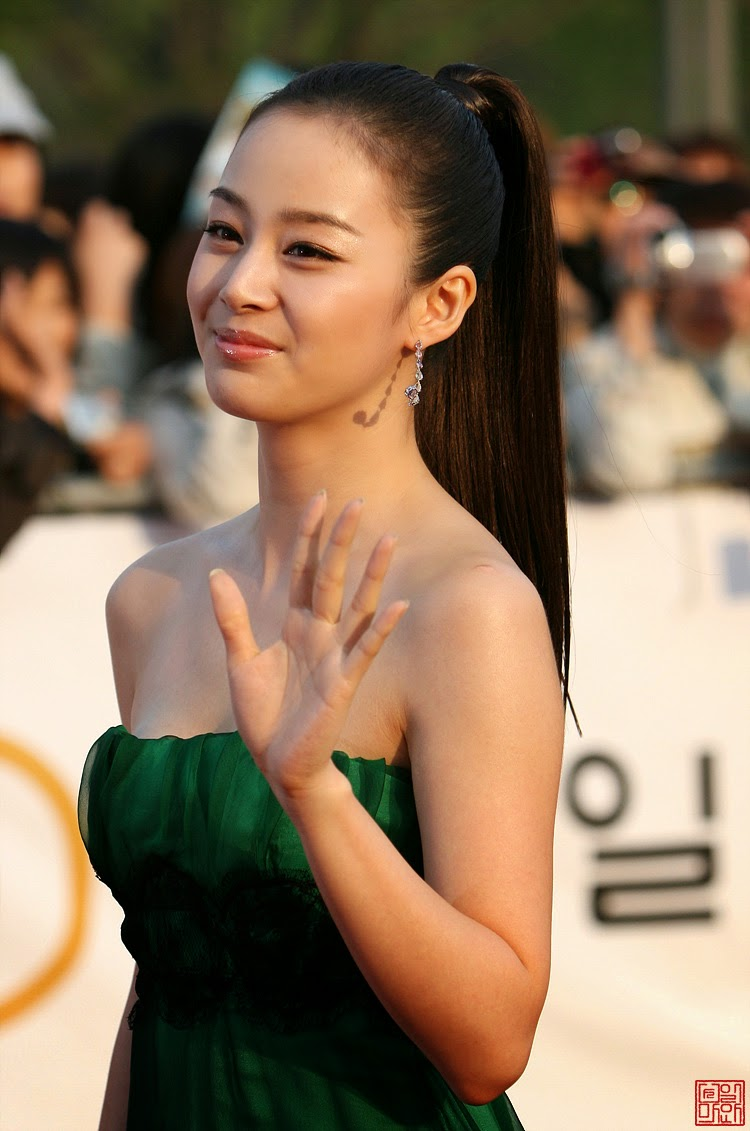 Kim Tae-hee photo 009