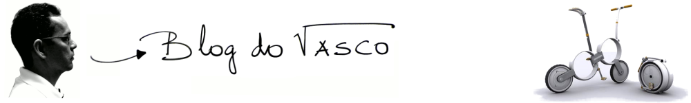 Blog do Vasco