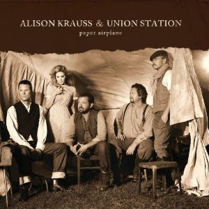 Alison Krauss, Paper Airplane, new, album, cd, audio