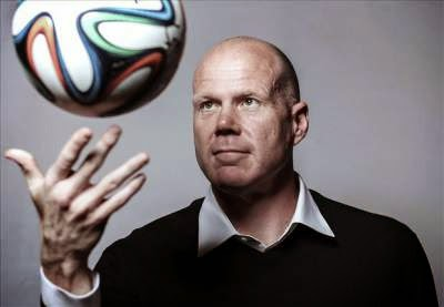 Friedel looks to the future of MLS