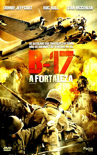 Assistir Filme Online B-17 : A Fortaleza Dublado