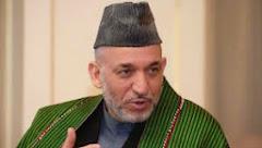 حامدکرزی: ملاعمرباید دوست هند باشد!