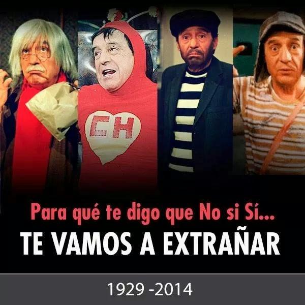 Imagenes Chespirito