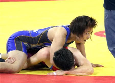 Men Wrestling Women: Battle of the Sexes on the Wrestling Mat in Japan: menwrestlingwomen.blogspot.jp/2011/06/battle-of-sexes-on-wrestling...