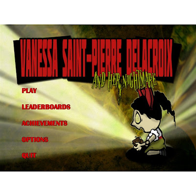 Vanessa Saint-Pierre Delacroix v1.3 APK FULL