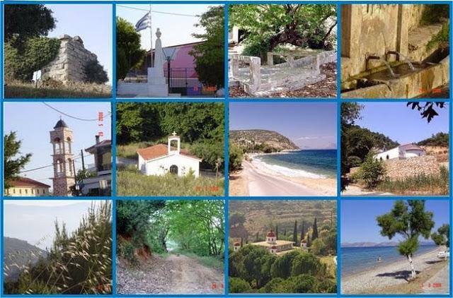 ΤΟ ΟΡΑΜΑ ΒΑΡΝΑΒΑΣ, ένας ιδανικός τόπος για Εναλλακτικές μορφές τουρισμού!