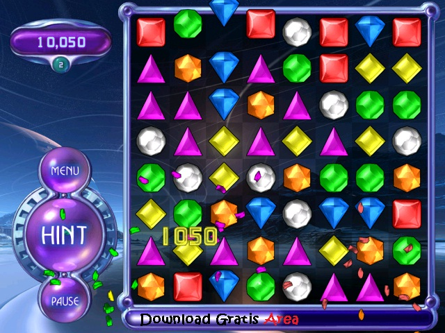 free games like bejeweled 2