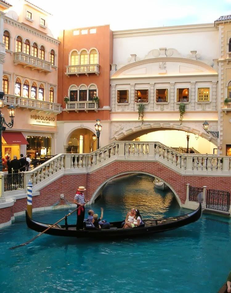 венеция в китае