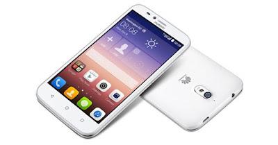 Hãng điện thoại Trung Quốc cho ra mắt bộ đôi smartphone Y541 và Y625 với mức giá phổ thông