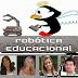 4ª AULA DO PROJETO DE ROBÓTICA EDUCACIONAL COM SOFTWARE E HARDWARE LIVRES - 09/05/2015