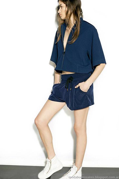Nous primavera verano 2015, moda verano 2015.