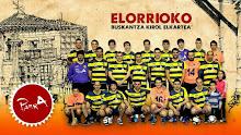 Elorrioko Buskantza FKE 2011-2012