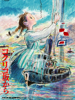 From Up on Poppy Hill (2011) online y gratis