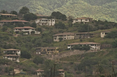 Incredible Photos of Montserrat's Exclusion Zone Seen On www.coolpicturegallery.us