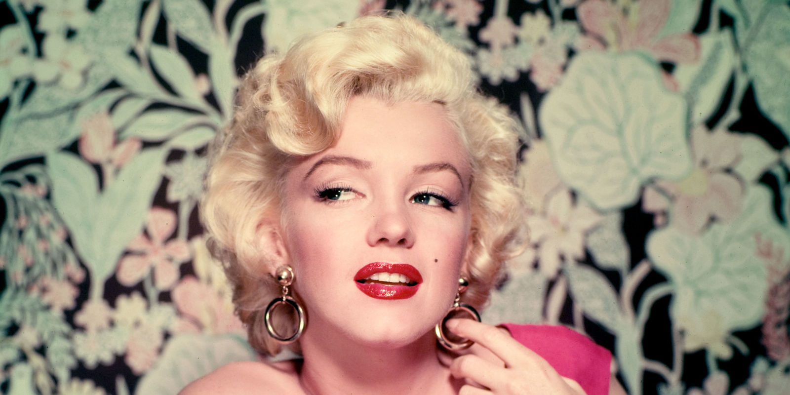 Marilyn Monroe's Trick for Super Sexy Eyes | Fabsherry