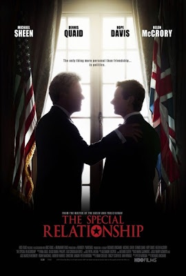 descargar The Special Relationship – DVDRIP LATINO