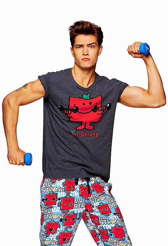 francisco lachowski for peter alexander
