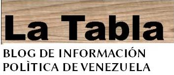 La Tabla Blog de información política, económica y de sucesos
