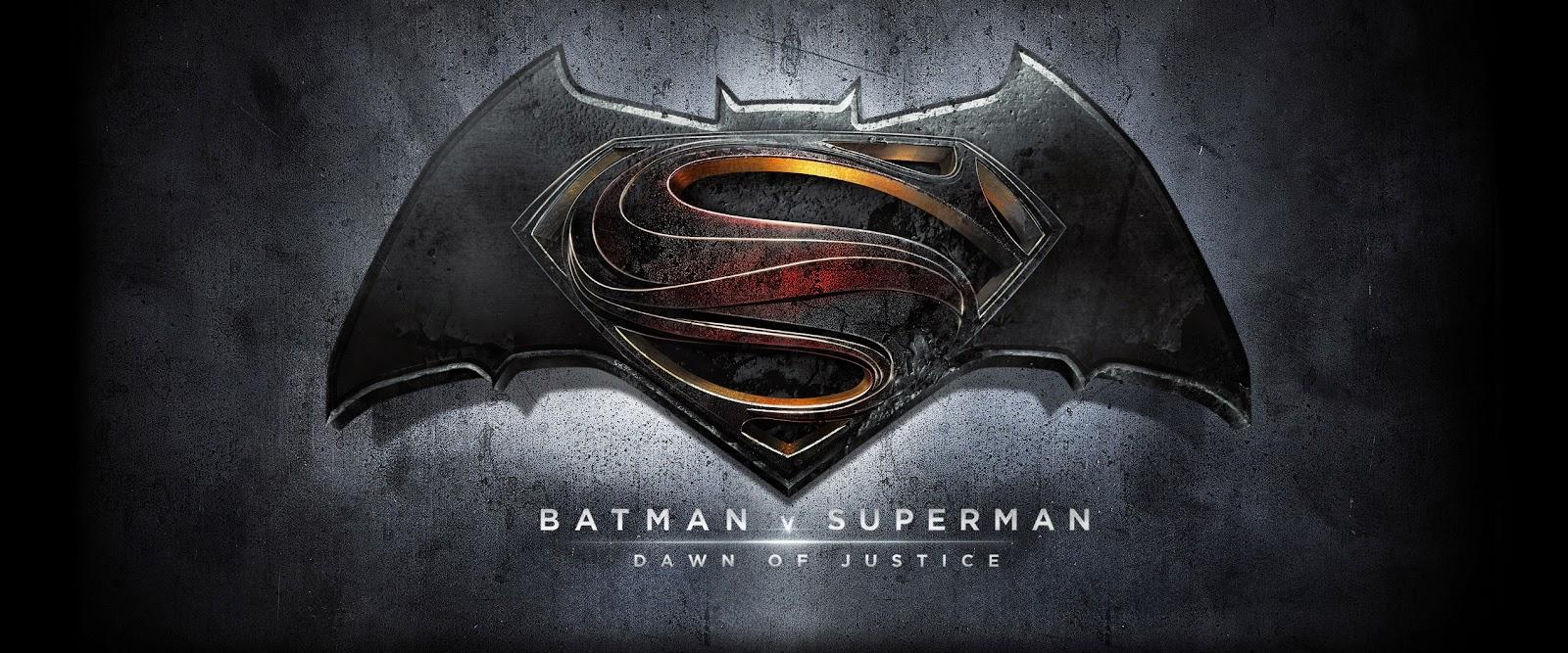 Zack Snyder Reveals Two Teaser Posters For Batman V Superman