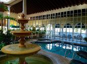 #6 Indoor Swimming Pool Design Ideas
