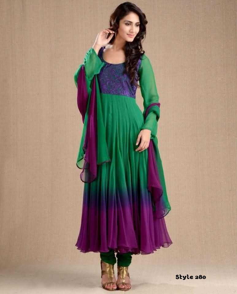 Style 280 ladies dresses Fashion style in pakistan 2013