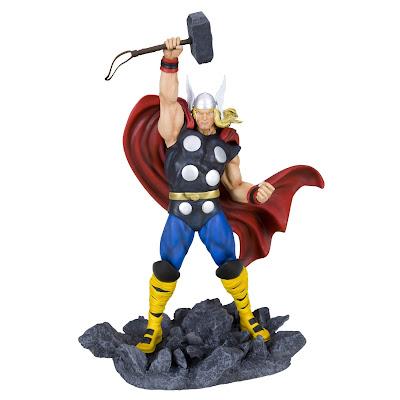 Thor Fine Art Statue