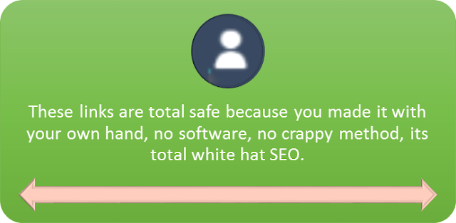 google penguin 4 panda safe backlinks