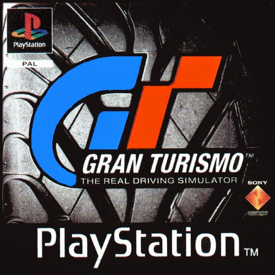 Download Gran Turismo PC [ISO]
