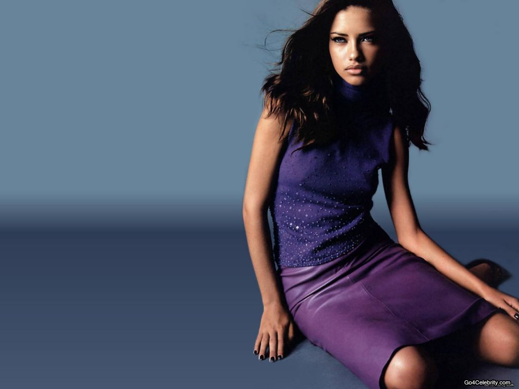 Hollywood celebrities adriana lima nice wallpaper adriana lima nice wallpaper 11 voltagebd