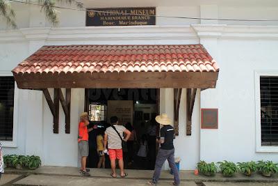 Marinduque Travel Guide Tourist Spots