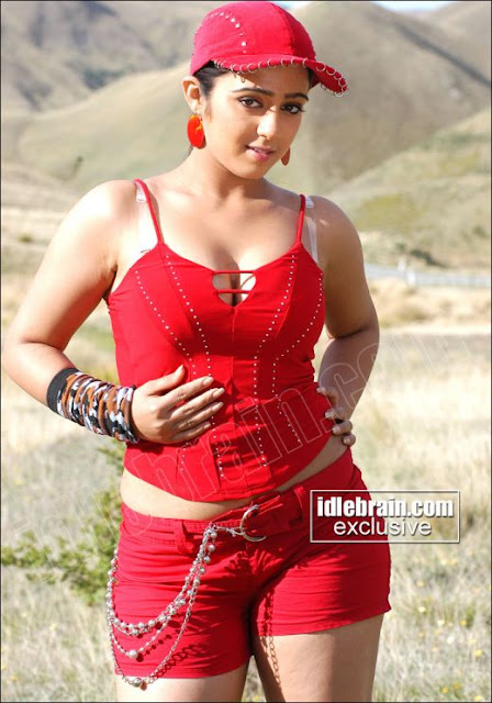 33 actress charmi hot sexy hd big boobs n navel pics images photos wallpapers