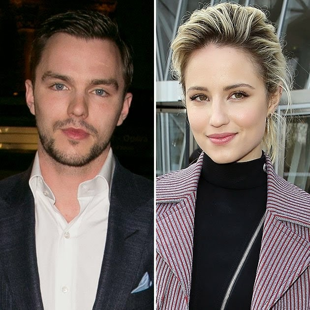 is nicholas hoult dating anyone