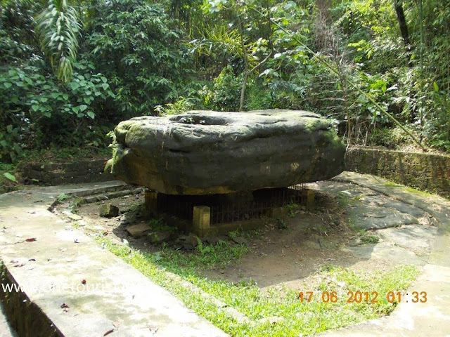 cherrapunji, meghalaya, places to visit