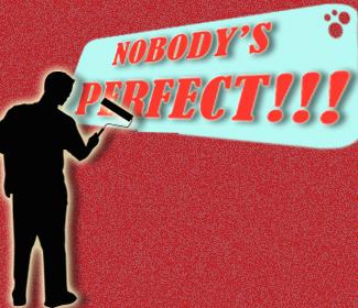 Empat Alasan Ilmiah Mengapa Sebaiknya Menghindari Sifat Perfeksionis