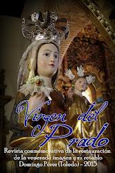 """Publicaciones: """"Virgen del Prado"""""""