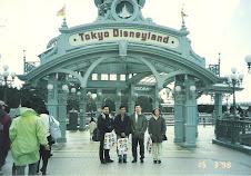 Tokyo Mac 1998