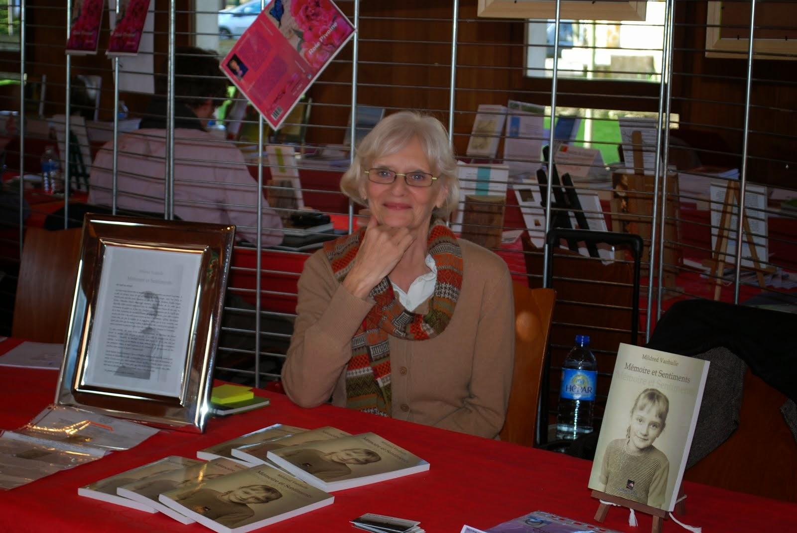 Mildred Vanhulle