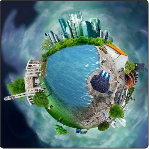 La tecnologia causas del mal uso tecnologico for Tecnologia sostenible