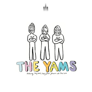 Next / Próximamente The Yams