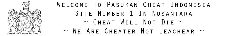 Pasukan Cheat