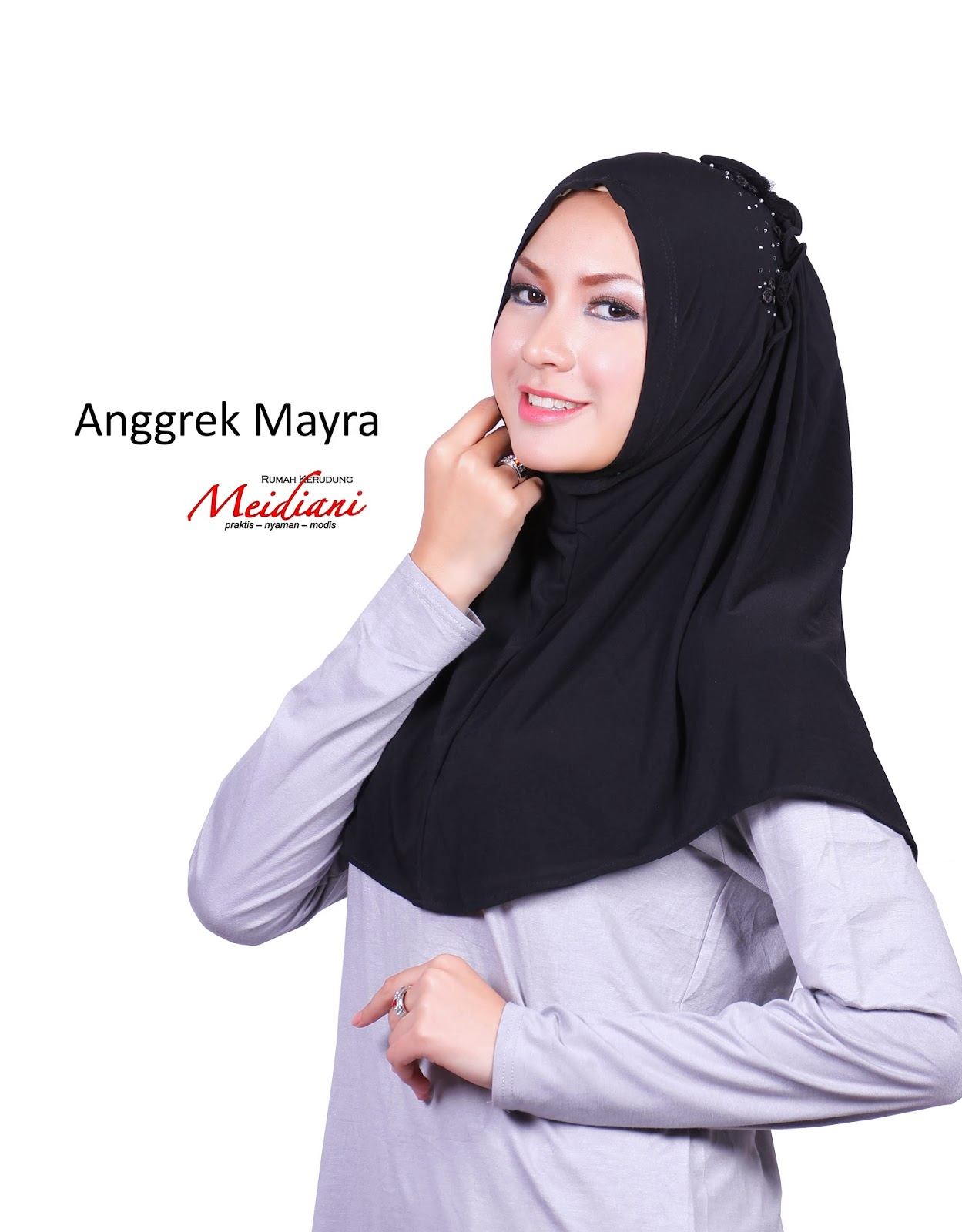 Anggrek Mayra
