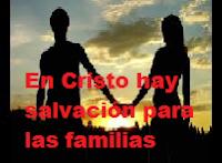cómo salvar nuestra familia