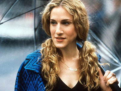 Sarah Jessica Parker Lovely Wallpaper