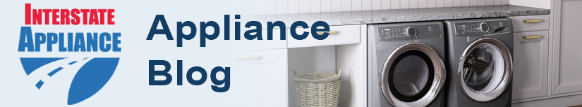 Interstate Appliance's Blog