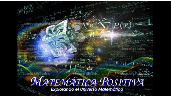 Matemática Positiva