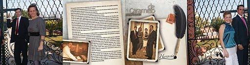 """Grupo Musical """"DE CARAMELO"""""""