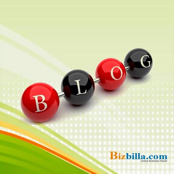 Bizbilla Business Blogs
